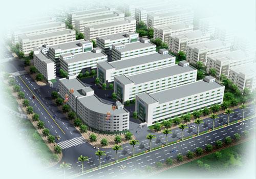 广东中山工业园