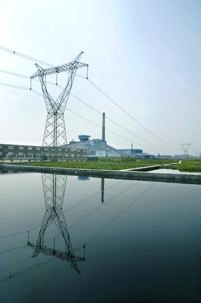 佛山三水工业园区