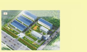 衡阳深圳工业园