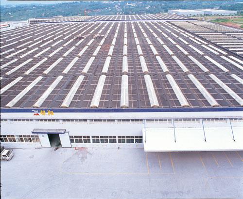 重庆银翔新城工业园