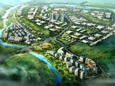 运盛重庆现代工业园