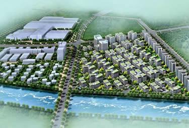 南京财富产业园