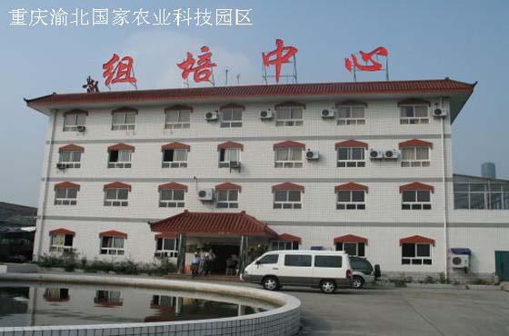 重庆渝北国家农业科技园