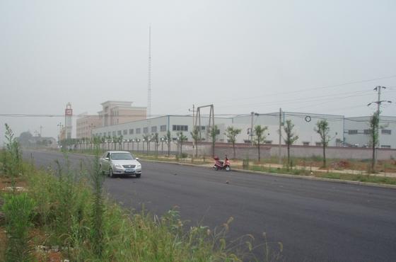 秀山工业园区