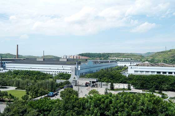 重庆市西彭工业园