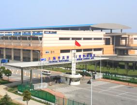 上海外高桥保税物流园