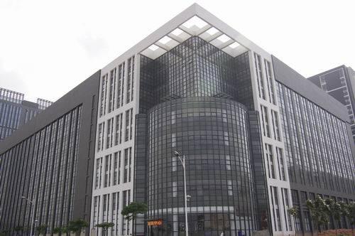 深港中海信科技园