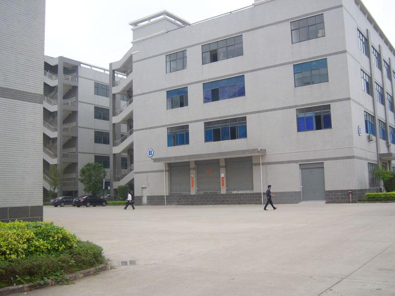 深圳龙岗科技园