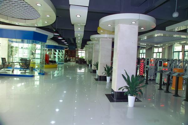 深圳红门科技园