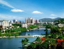 惠州出口加工区