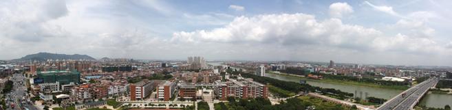 佛山禅城经济开发区