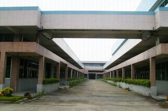 番禺佳域工业园