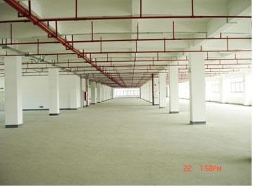 广州开发区永兴轻工园