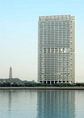 中国广州开发区发