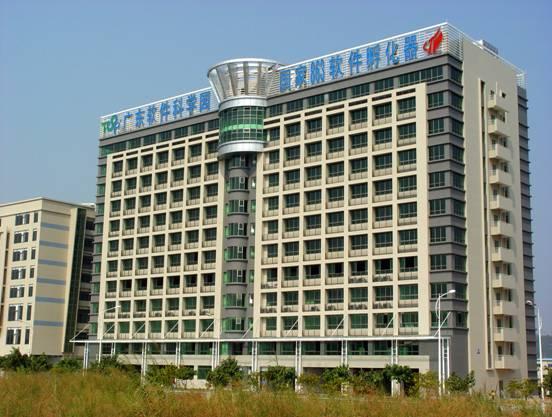 广东软件科学园