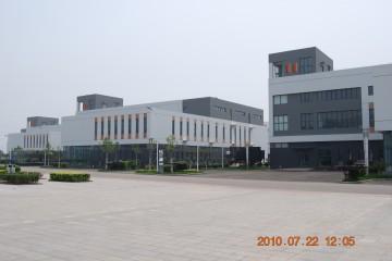 天津双港科技产业园区