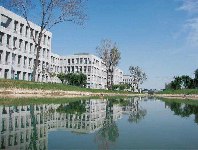 鑫茂工业新城