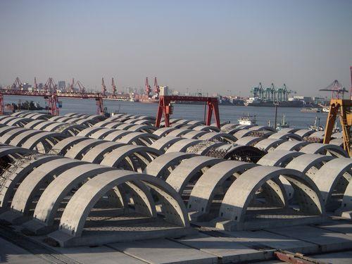 天津南港工业区