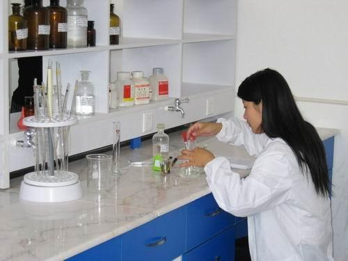 湖南浏阳生物医药产业园区
