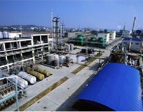 工业园,重庆垫江工业园