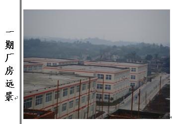 重庆九龙工业园区