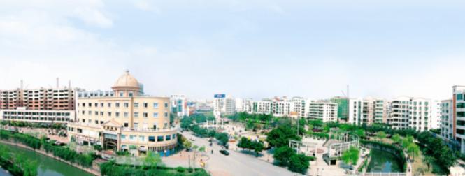 重庆铜梁工业园区