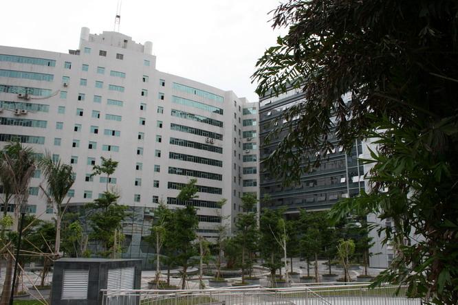 科技园-金融基地