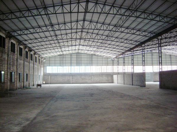 西樵科技工业园