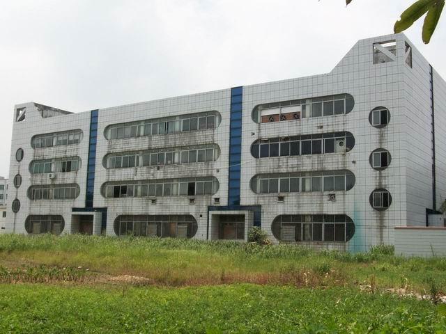 桂城工业园
