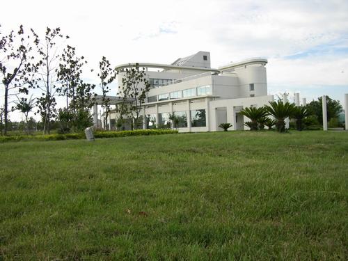 工业园,常州国家高新技术产业开发区