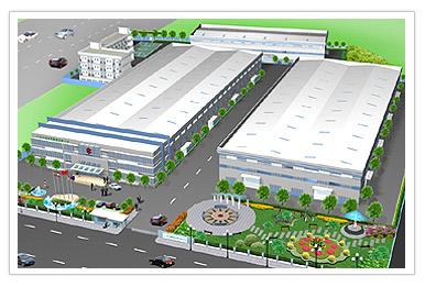 佛山市南海狮山科技工业园