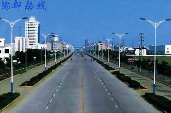 中国宜兴环保科技工业园