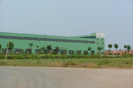 黄花工业区