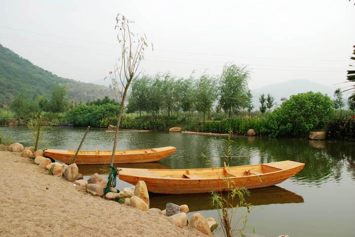 长沙青竹湖生态园