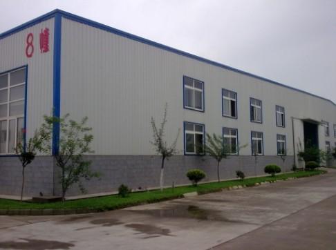青白江工业园区