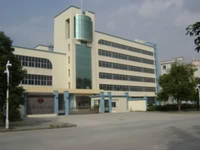 大朗镇象山工业园