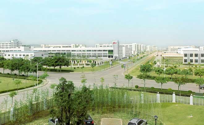 新城科技工业园