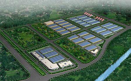 六合经济开发区