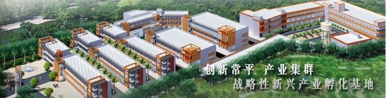 东莞市常平创意产业园