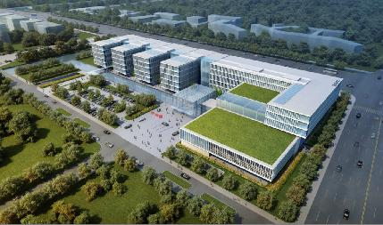南京富力科技园