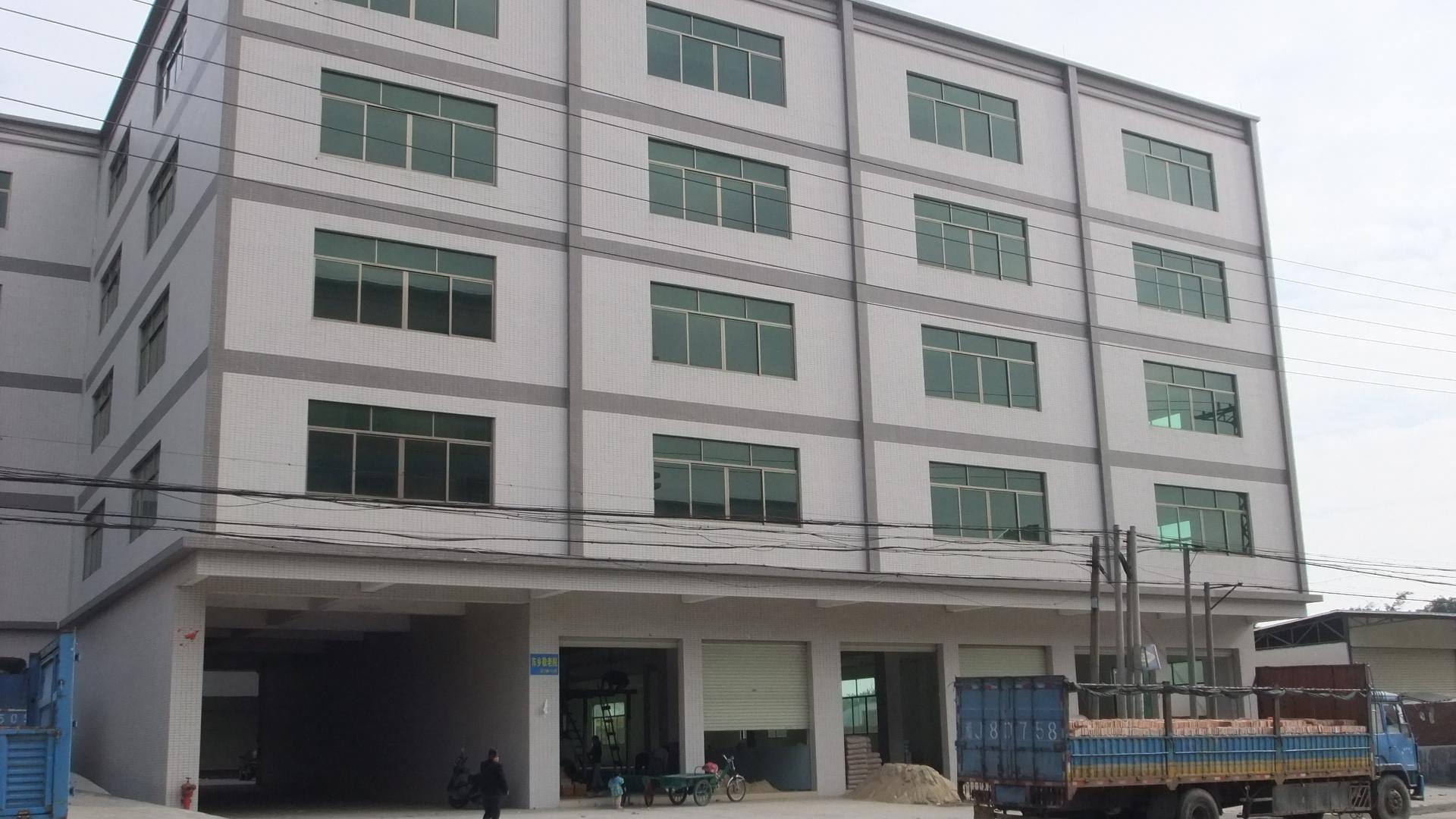 东富工业园