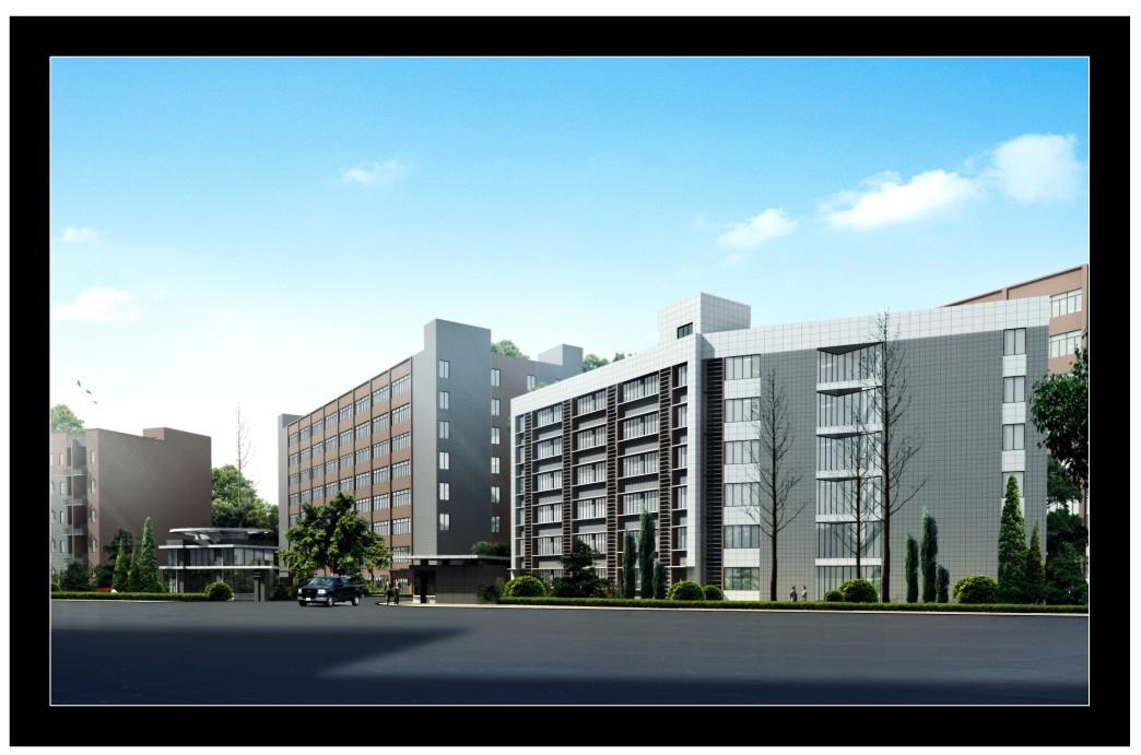 重庆合川工业园草街拓展区