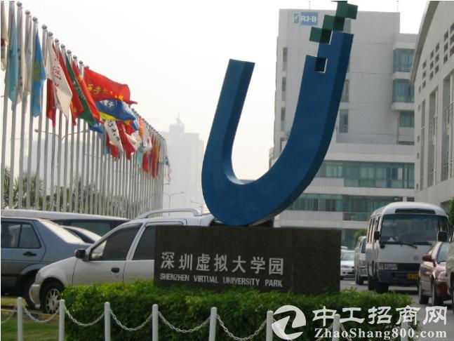 深圳虚拟大学园