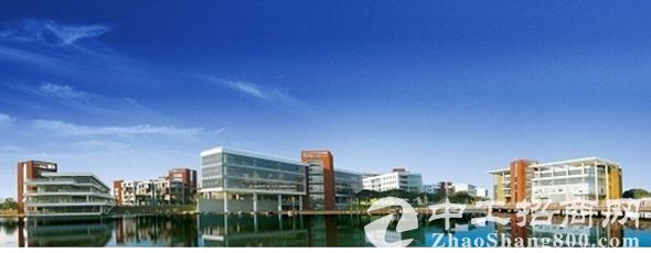 东莞松山湖高新技术创业服务中心