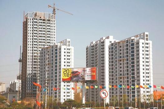 武汉:面包销量影响面粉供应 土地市场出现回暖迹象