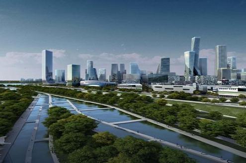 深圳写字楼未来半年扎堆入市将推高空置率