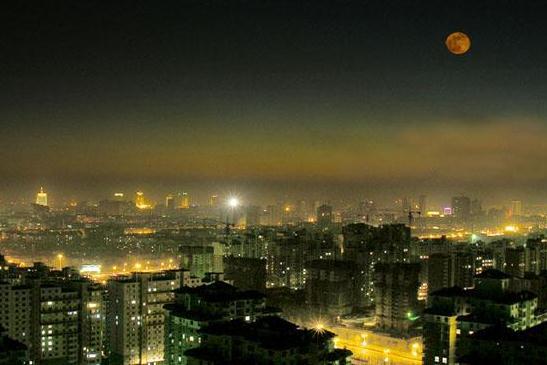 保定打造桥头堡 承接北京产业转移步伐提速