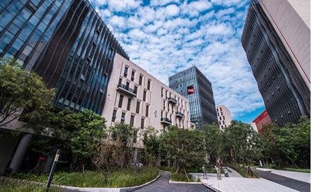 """产业地产100讲(34):工业地产商业化投资产业地产是""""蓝海..."""