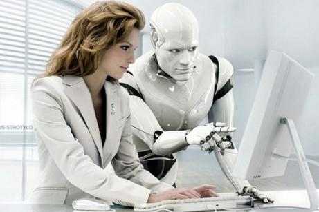 产业地产100讲(39):机器人产业发展现状