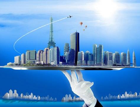 产业地产100讲(48):产业地产开发模式解读